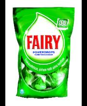 Fairy 30 tabl. Powerdrops Original konetiskiaine