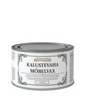 Kalustevaha 400ml white
