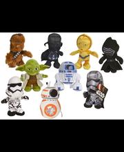 Star Wars pehmo 17 cm