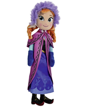 Disney Frozen Anna pehmo 25 cm