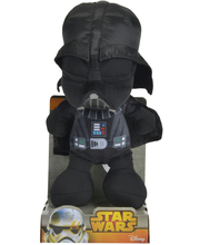 Star Wars Darth Wader pehmo 25 cm