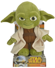 Star Wars Yoda pehmo 25 cm