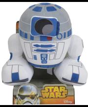 Star Wars robotti pehmo 25 cm