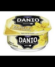 Danone Danio 180g vaniljarahka