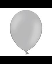 Ilmapallo metallinhohtohopeanvärinen 8 kpl/pss