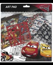 ART PAD CARS & FROZEN ...