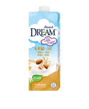 Dream 1L Almond kauraj...