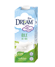 Rice Dream 1L Kalkvita...