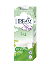 Rice dream bio