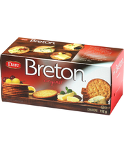 Breton 112g original voileipäkeksi