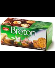 Breton 112g Italian Cracker voileipäkeksi