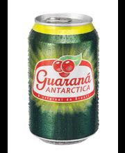Guaraná Antarctica 0,33 l  virvoitusjuoma