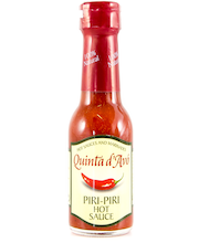 Piri Piri Hot Chilikast