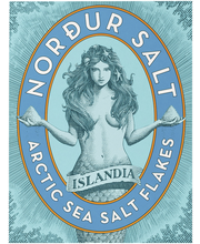 Nordur Salt Arctic Sea...