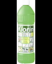 Klorin 750ml Männynhavu valkaisu- ja desinfiointiaine