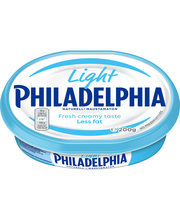 Philadelphia 200g Light