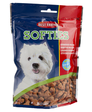 BF Softies 150g lihain...