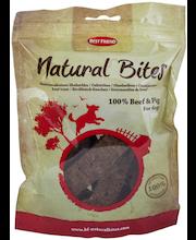 BF Natural Bites Naudanmakuinen lihaherkku 120g