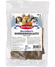 BF 100g Suomalainen na...
