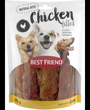 Best Friend Natural Bites 375g kanafile