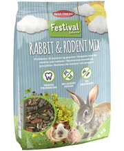 Best Friend Festival Balance Rabbit&Rodent mix 2kg