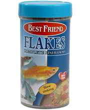 BF Flakes kalanruoka 50g/250ml