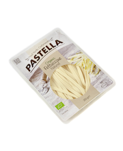 Pastella 250g luomu fettuccine naturel tuorepasta