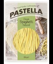 Pastella 250g spaghetti naturel tuorepasta
