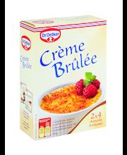 Dr. Oetker 200 g Crème Brûlée