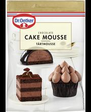 Suklaanmakuinen kakkum...