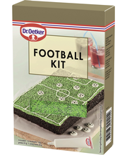 Dr. Oetker 143g Football Kit