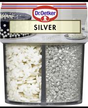 Dr.Oetker 85 g Silver ...