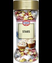 Dr. Oetker 40g Cupcake Stars tähti koristelukuvio