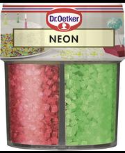 Dr. Oetker 100g Neon