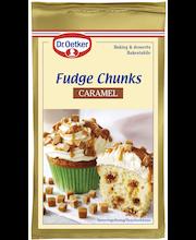 Dr. Oetker 85g Fudge Chunks