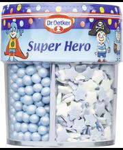 Dr.Oetker 76g Super Hero Koristerakeet