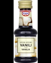 Vanilja-aromi 30 ml