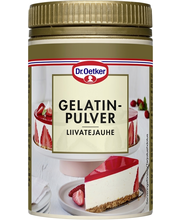 Dr. Oetker 65g Liivate...
