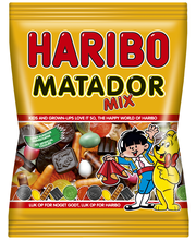 Matador Mix 80g viinik...