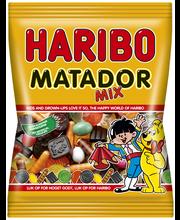 HARIBO Matador Mix 80g viinikumi, lakritsi ja rae