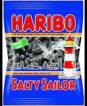 HARIBO Salty Sailor 170g lakritsi