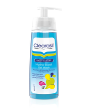 Clearasil 200 ml Cleansing Gel Wash kasvopesu