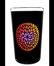 Airwick 30h Blackberry Fig väriävaihtava  tuoksukynttilä