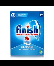 Finish 77tab Classic Astianpesutabletti konetiskiin