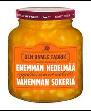 Den Gamle Fabrik 290g sokerilla ja makeutusaineella makeutettu appelsiinihillo