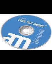 AM Blu-Ray/DVD/CD lukupään puhdistuslevy
