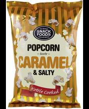 Snack Foods Popcorn ki...
