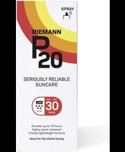 P20 100ml SPF30 spray