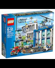 LEGO City Police 60047 Poliisiasema