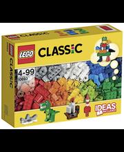 10693 LEGO LUOVAN RAKE...